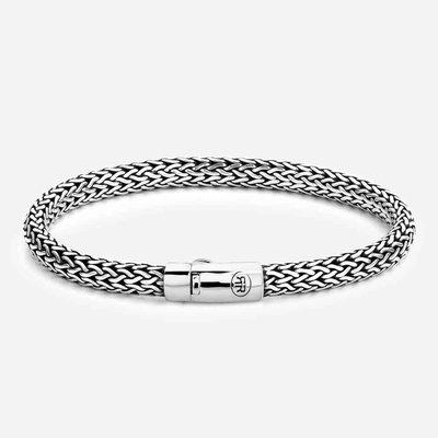 Armband - Zilver | Rebel & Rose