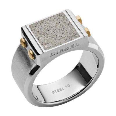 Ring - Staal | Diesel