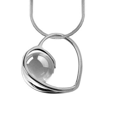 Hanger - Zilver | Melano