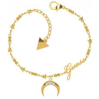Armband - Staal | Guess