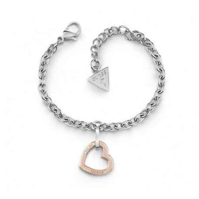 Armband - Staal   Guess