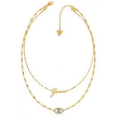 Collier - Staal | Guess