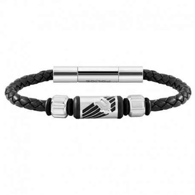 Armband - Staal | Police