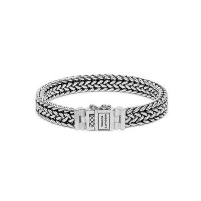 Armband - Zilver   Buddha to Buddha
