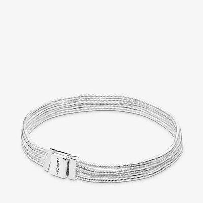 Reflexions Armband - Zilver | Pandora