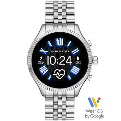 Smart-Watch - Michael Kors