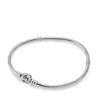 Charm Armband - Zilver   Pandora