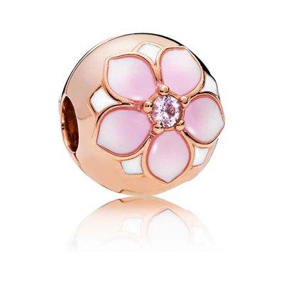 Charms Clip - Rose™ | Pandora