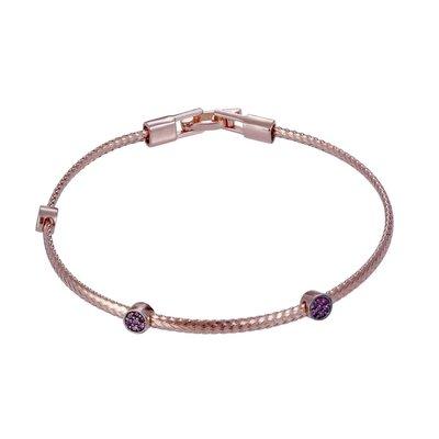 Armband - Zilver | Orphelia