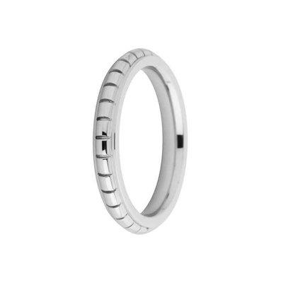 Ring - Staal | Melano