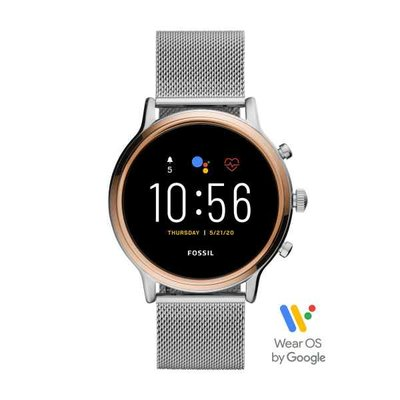 Smart-Watch - Fossil