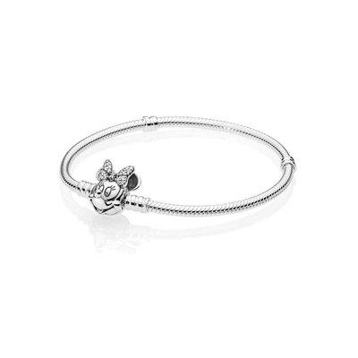 Charm Armband - Zilver | Pandora