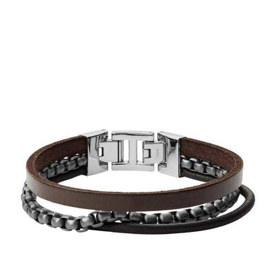 Armband - Staal | Fossil