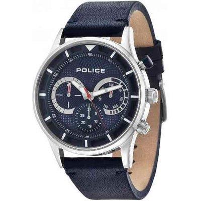 Uurwerk - Police