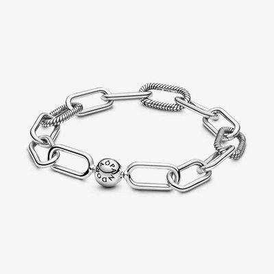 Pandora Me Armband - Zilver