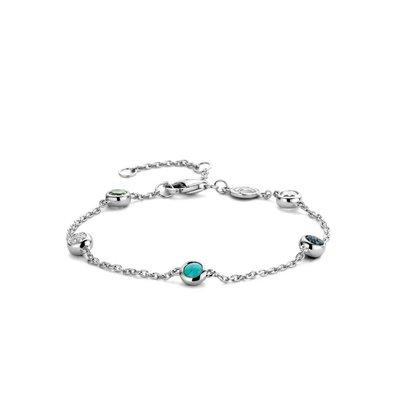 Armband - Zilver | Ti Sento