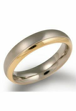 Ring - Titanium | Boccia