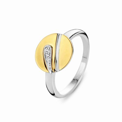 Ring - Zilver | Nona