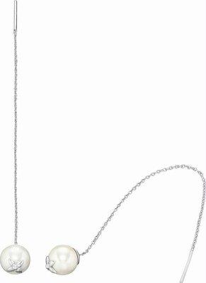 Oorbellen - Zilver | EngelsRufer