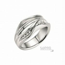 Ring - Zilver | Sueno