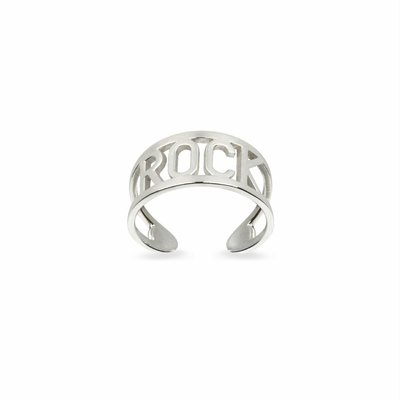 Ring - Zilver | Jack and Co