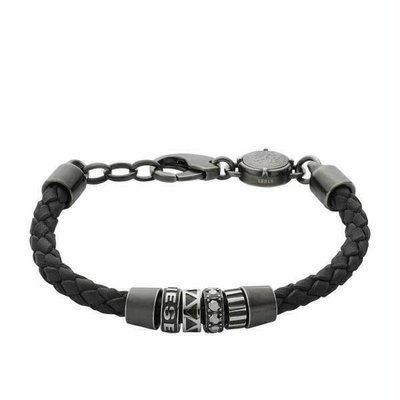Armband - Staal | Diesel