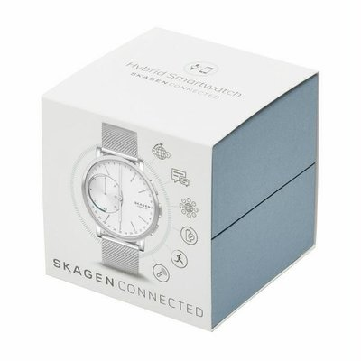 Smart-Watch - SKAGEN