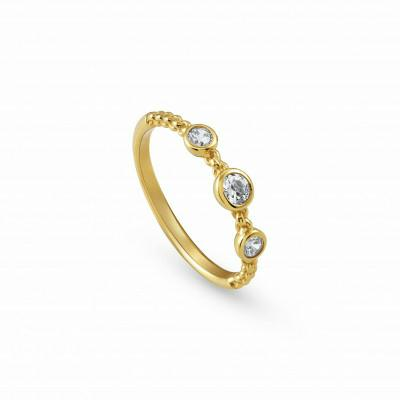 Ring - Zilver | Nomination