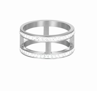 Ring - Staal | Esprit