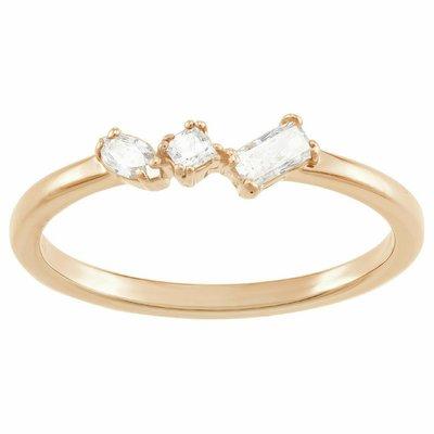Ring - Plaqué | Swarovski