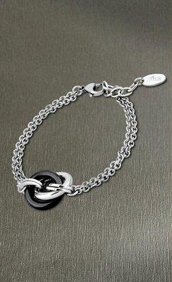 Armband - Staal | Lotus