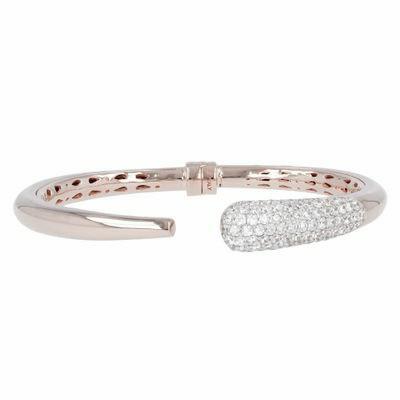 Armband - Zilver | Bronzallure