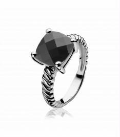 Ring - Zilver | Zinzi