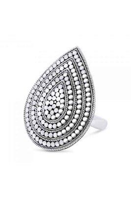 Ring - Zilver | Close to Zen