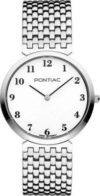 Uurwerk - Pontiac