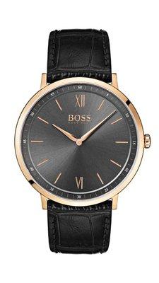 Uurwerk - Boss | Boss Black