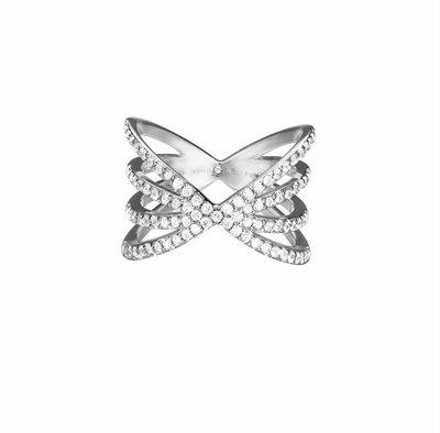 Ring - Zilver | Esprit