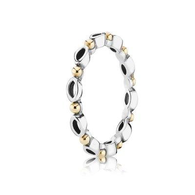 Ring - Zilver - 14 kt | Pandora