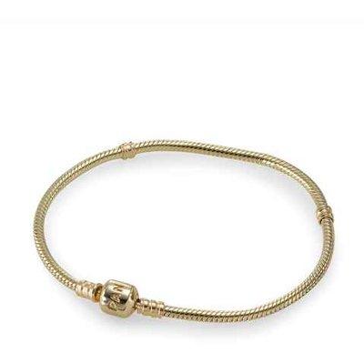 Charm Bracelet - 14 kt | Pandora