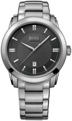 Uurwerk - Boss   Boss Black