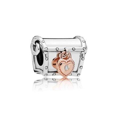 Charms - Briljant Zilver | Pandora