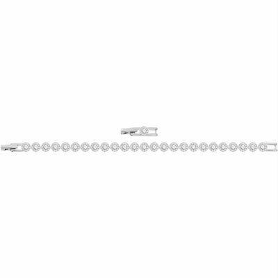 Armband - Plaqué   Swarovski
