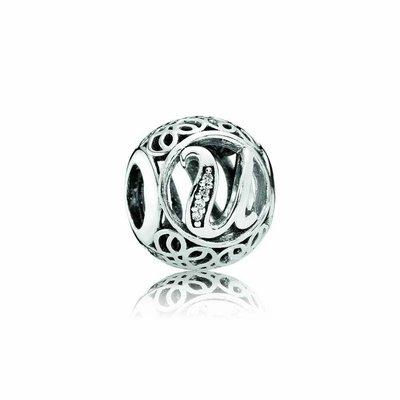 Charms - Zilver | Pandora