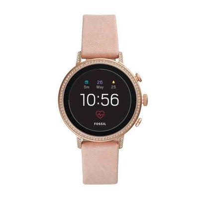 Smart-Watch - Fossil