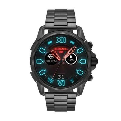 Smart-Watch - Diesel