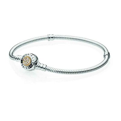 Charm Armband - Zilver 14kt | Pandora