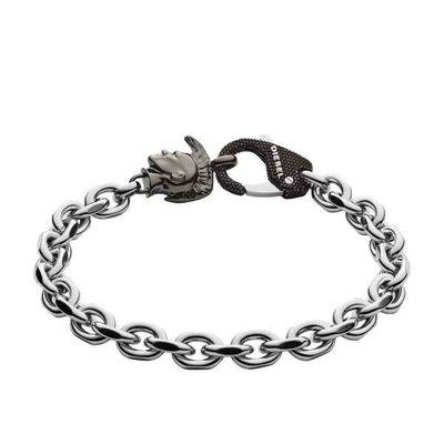 Armband - Staal   Diesel