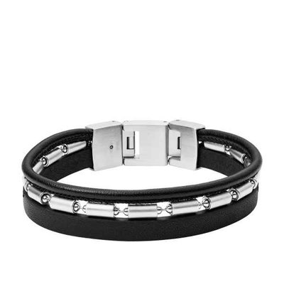 Armband - Staal   Fossil
