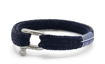 Armband - Staal | Pig & Hen
