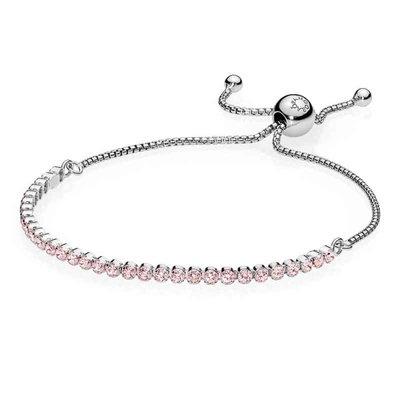 Armband - Zilver | Pandora
